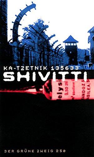Shivitti (Der Grüne Zweig)