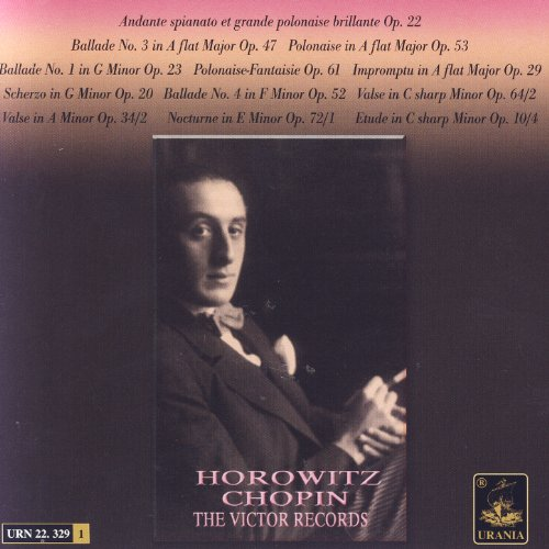 Chopin: Solo Piano Works