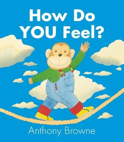 Download How Do You Feel? pdf epub