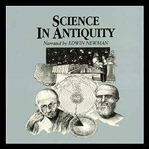 Science in Antiquity Audiobook