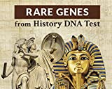 Rare Genes from History DNA Test