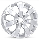 New 17'' x 7.5'' Alloy Replacement Wheel for Honda Accord 2008-2011 Rim 63934