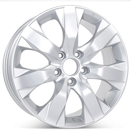 "New 17"" x 7.5"" Alloy Replacement Wheel for Honda Accord 2008-2011 Rim 63934"
