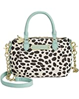 Betsey Johnson Mini Crossbody