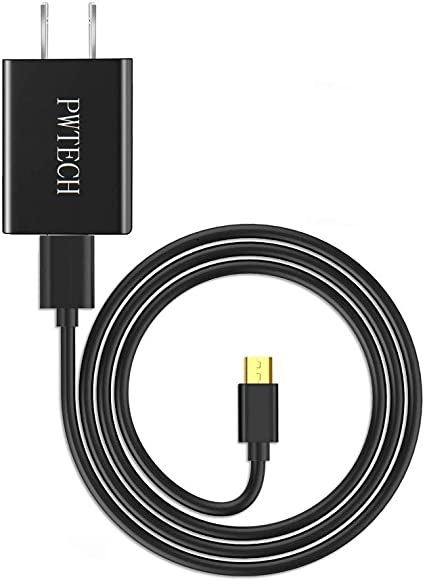 5 USB Rapid Battery Charger Cable for Android Samsung Galaxy 1 2 TAB TABLET 10.1