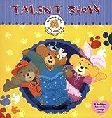 Build-A-Bear Workshop: Talent Show