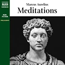 Meditations Audiobook by Marcus Aurelius, George Long - translator, Duncan Steen - translator Narrated by Duncan Steen