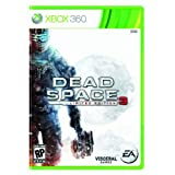 Dead Space 3 (Limited Edition) - Xbox 360