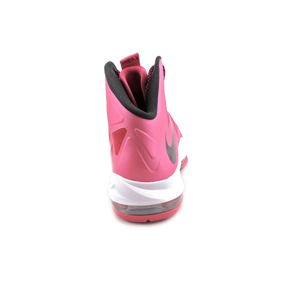 buy online 4f059 3168c Amazon.com   Nike Lebron X (GS) Girls Basketball Shoes 543564-600 Fireberry  7 M US   Basketball