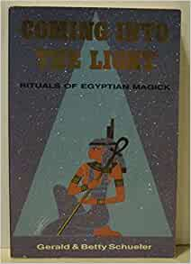 coming into the light techniques of egyptian magick free pdf