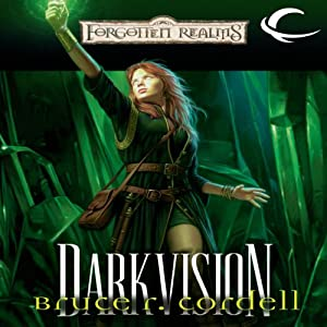 Darkvision Audiobook
