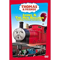 Thomas the Tank Engine: James and the Red Balloon