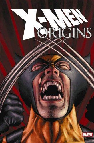 Download X-Men Origins pdf epub
