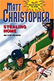 Stealing Home, Matt Christopher, 0316607398