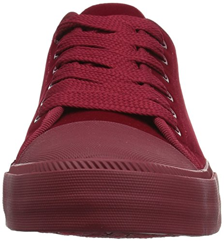 buy online outlet free shipping 2015 new Tommy Hilfiger Women's Tayla Sneaker Red Velvet ZVx3a