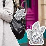 Cross Body Handbag Rhinestone 5D Diamond Painting