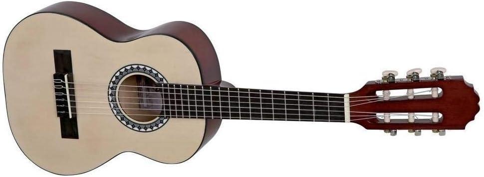 Almeria – Guitarra clásica 1/4: Amazon.es: Instrumentos musicales