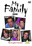 My Family - The Complete First Series [Region 2]
