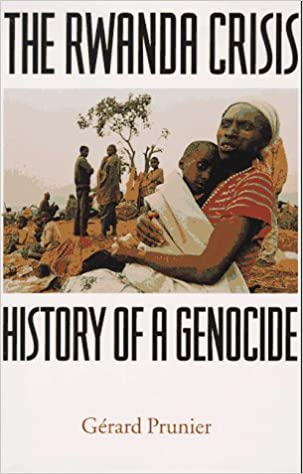 Amazon the rwanda crisis history of a genocide amazon the rwanda crisis history of a genocide 9780231104098 grard prunier books fandeluxe Image collections