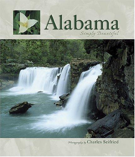 Download Alabama Simply Beautiful pdf