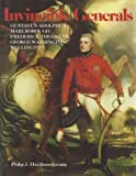 Invincible Generals, Philip J. Haythornthwaite, 0253326982