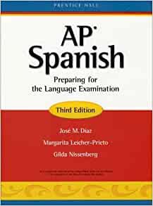 my first examination of language The ap italian language and culture exam takes three hours to complete, and  consists of two main sections the first section is the.
