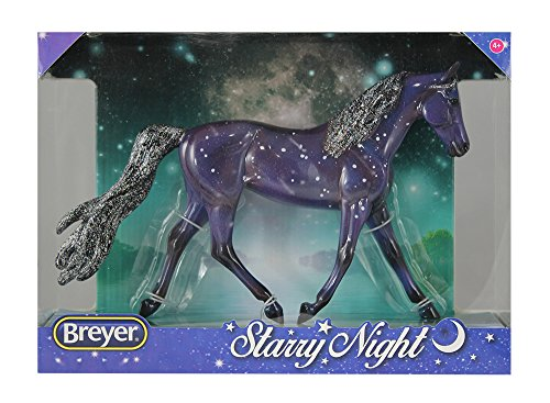 Breyer Classics Starry Night Decorator Model Toy Horse ()