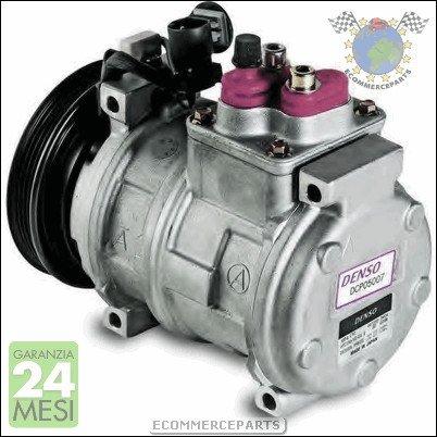 Brl Compresor Aire Acondicionado SIDAT BMW 3 Compact Gasolina 1: Amazon.es: Coche y moto