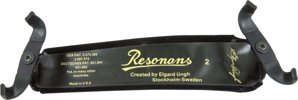 Resonans Violin Shoulder Rest Medium, 1//4