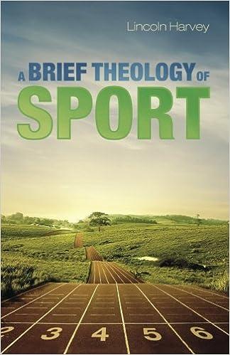 Download free textbooks for ipad A Brief Theology of Sport in Danish PDF DJVU FB2