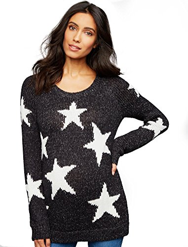 A Pea in the Pod Dolman Sleeve Maternity Sweater by A Pea in the Pod