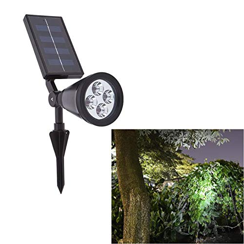 Led Lawn Lamps - Power Solar Lawn Lamps 4led Waterproof Outdoor Energy Saving Light Gardens - Gated Lighte Lighting Saving Pl Cfl Path Outdoors Energy Light