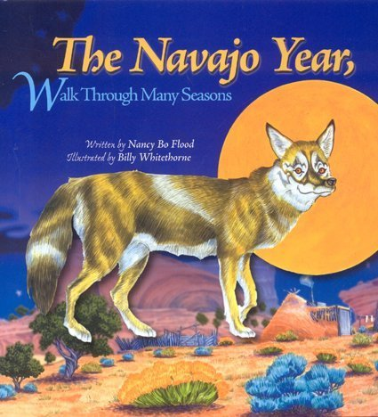 The Navajo Year Walk Through Many Seasons pdf epub