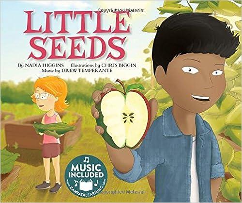 Ebooks Little Seeds Descargar PDF