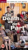 Till Death Us Do Part: Complete 1972 Series [DVD] [1965]