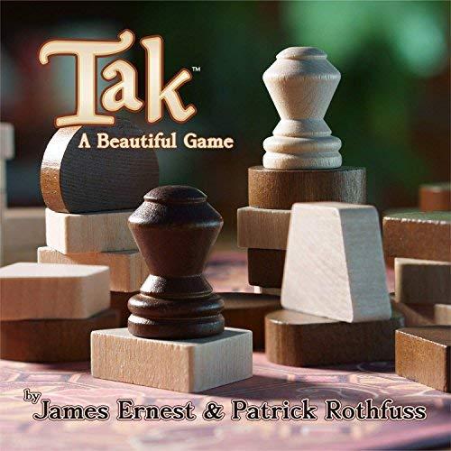 Tak: A Beautiful Game [並行輸入品] B07SGWNXZS