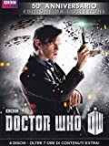 Doctor Who - Speciale 50° Anniversario (Collector's Edition) (4 Dvd)