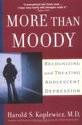 More Than Moody