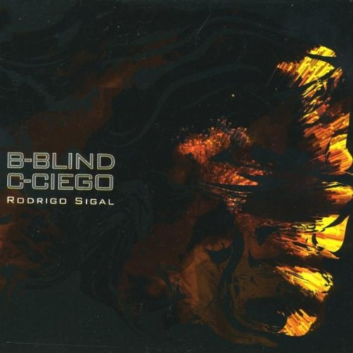 B Blind C Ciego (Best Kronos Quartet Albums)