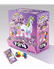 FINI BOOM UNICORN Bubble Gum - 200 stuks