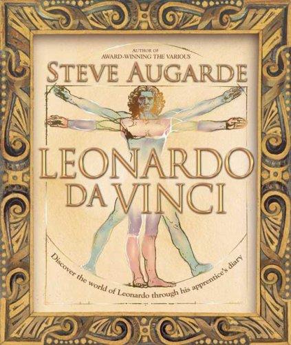 Read Online Lifelines: Leonardo Da Vinci pdf