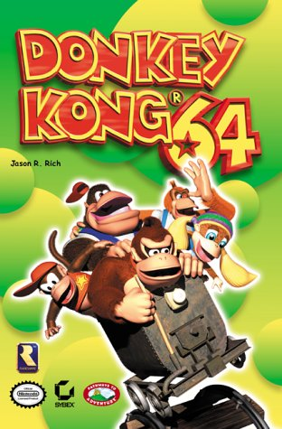 Download Donkey Kong 64 Pathways to Adventure pdf epub