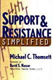 img - for Support & Resistance Simplified book / textbook / text book