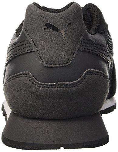 Puma Pacer Baskets Mode Noir/Asphalt 10