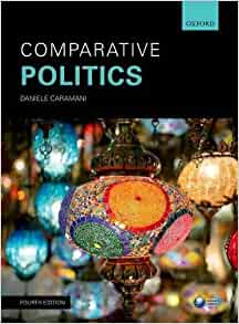 comparative politics (pdf) by daniele caramani (ebook)