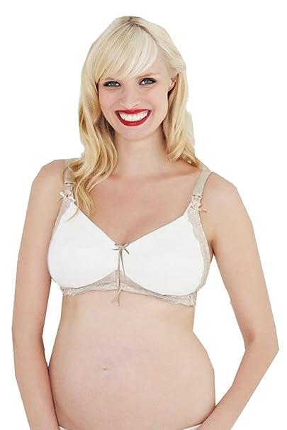 71c11524e1ab8 Cake Lingerie Cheesecake Maternity Nursing Bra at Amazon Women's Clothing  store: