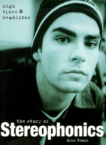 Download Stereophonics: High Times and Head Lines ebook