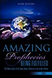 Amazing Prophecies Being Fulfilled, Herb Rogers, 1619046288