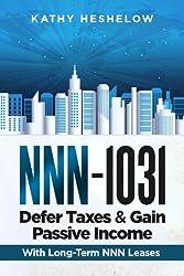 NNN - 1031. Defer Taxes & Gain Passive Income