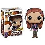 POP TV Supernatural Charlie, Multi